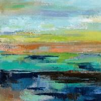 Delmar Sunset III Fine-Art Print