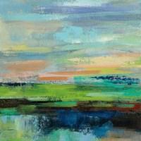 Delmar Sunset II Fine-Art Print