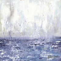 Rainy Day View Fine-Art Print