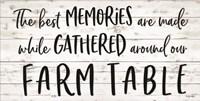The Best Memories Fine-Art Print