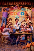 Coco Wall Poster