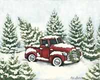Tree Farm Tradition Fine-Art Print