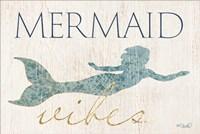Mermaid Wishes Fine-Art Print