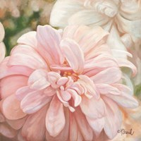 Luminous Petals Fine-Art Print