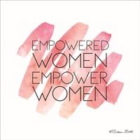 Empowered Women Fine-Art Print
