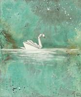Serenity Lake Fine-Art Print