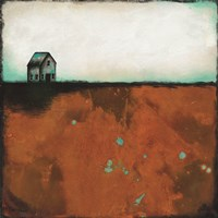 Country Solace Fine-Art Print