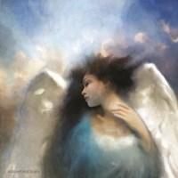 Reverie of an Angel Fine-Art Print