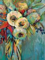 Mod Floral Fine-Art Print