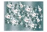 Scattered Blossoms Fine-Art Print