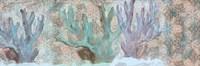 Coral Trio Fine-Art Print
