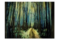 Forest Path 1 Fine-Art Print