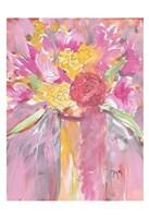 Sunny Posey Fine-Art Print