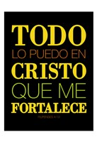 Todo Cristo Fine-Art Print