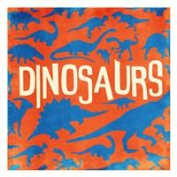 Dino Fine-Art Print
