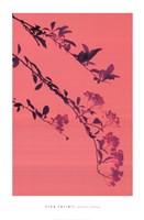 Butterfly Blossom Fine-Art Print