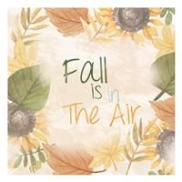 Fall Decor 1 Fine-Art Print