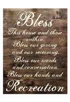 More Blessings Fine-Art Print