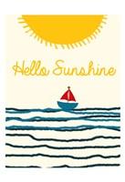 Sunshine Fine-Art Print
