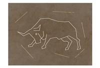 Bull 2 Fine-Art Print