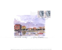 Isola Elba Fine-Art Print