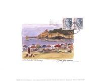 Tuscany Beach Fine-Art Print