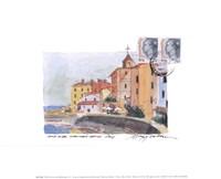 Marcianan Marina Fine-Art Print