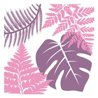 Tropical Color Bloom 2 Fine-Art Print