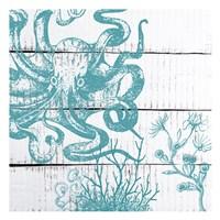 Blue Under 1 Fine-Art Print