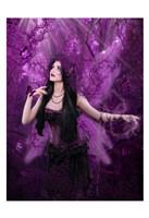 Fairy 32 Fine-Art Print