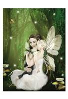 Fairy 49 Fine-Art Print