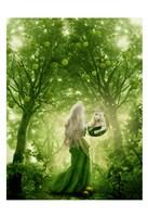 Fairy 15 Fine-Art Print