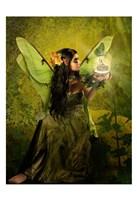 Fairy 16 Fine-Art Print