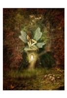 Fairy 17 Fine-Art Print