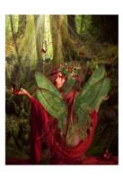 Fairy 43 Fine-Art Print