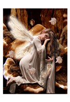 Fairy 45 Fine-Art Print