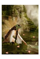Water Fairy Fine-Art Print