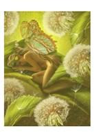 Nature Fairy Fine-Art Print
