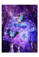Sky Fairy Fine-Art Print