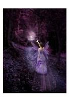 Night Fairy Fine-Art Print