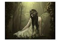 Forest Fairy Fine-Art Print