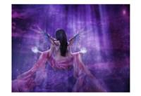 Angelic Blessing Fine-Art Print