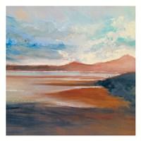 Mountain Sunset Fine-Art Print