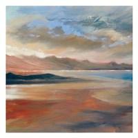 Mountain Sunset 2 Fine-Art Print