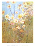 In the Garden Fine-Art Print