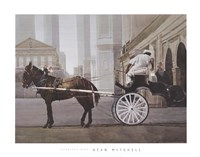 Carriage Ride Fine-Art Print