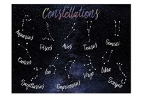 Emotional Constellations Fine-Art Print