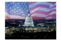 Capitol Pride Fine-Art Print