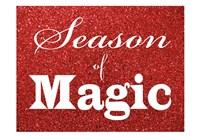 Magical Season Fine-Art Print