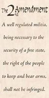 Rights To Bear 2 Fine-Art Print
